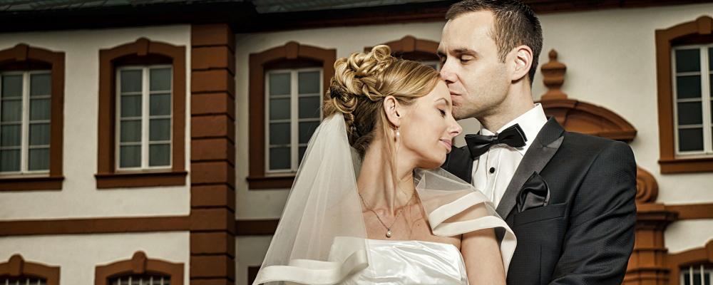 Hochzeits-dokumentation
