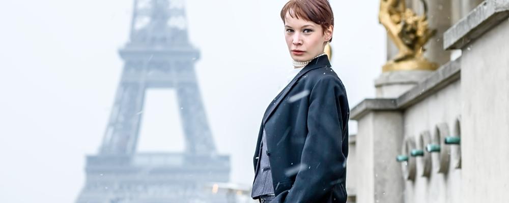 PARIS SPEZIAL